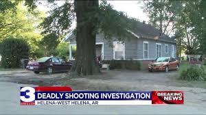 1 dead, 2 hurt after shooting in Helena-West Helena
