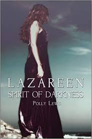 Amazon.fr - Lazareen Spirit of Darkness - Lewis, Polly - Livres