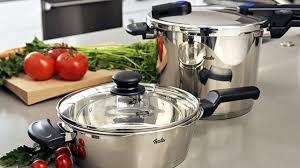 Top 7 nồi áp suất bếp từ tốt nhất - NHANHMUA.COM