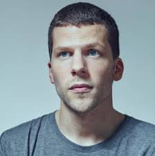 Jesse Eisenberg: 'Do you look at me and think, God! What an ...