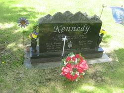 Dick Duane Kennedy (1956-2006) - Find A Grave Memorial
