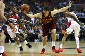 Cedi Osman could play vs. Pistons due to injuries on the roster - Fear The  Sword