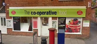 earlswood post office opening times