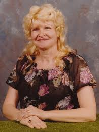 Obituary for Yvonne West | J & W Funeral Home