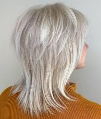 60 Most Universal Modern Shag Haircut Solutions Fryzury Fryzura