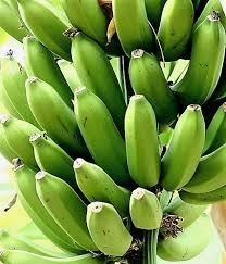 Raw Banana - Healthy Indian