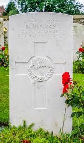 RICHARD NEWMAN - WAR MEMORIALS WELLINGTON