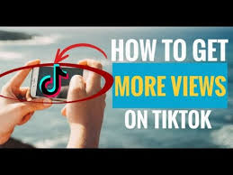 How to Get More Views on TikTok (5 Simple Tips) - YouTube