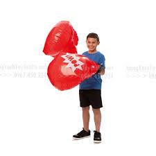 Đồ Chơi Găng Tay Đấm Bốc Dạng Phao - Boxing Khổng Lồ Cho Trẻ ...