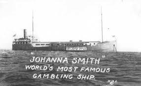 Johanna Smith