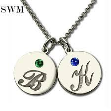 swm metal women sterling silver 925