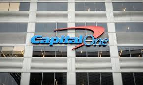 capital one data breach involves 100
