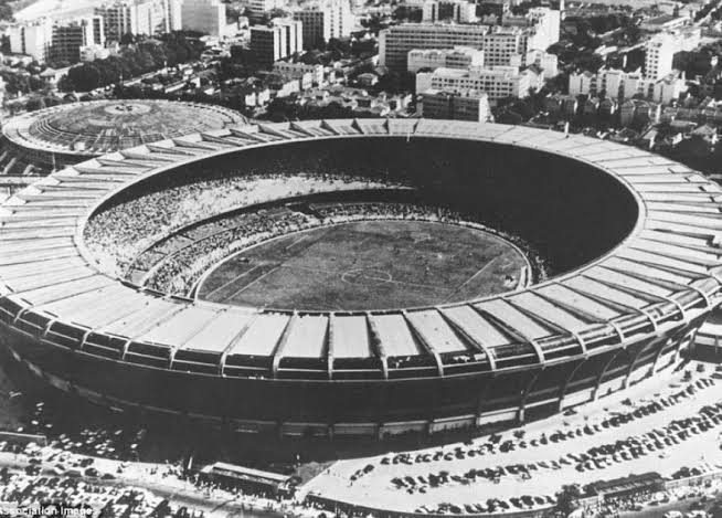 Image result for Brazil 1950 world cup""