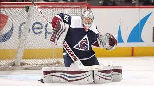 Jeremy Smith Set To Make NHL Debut