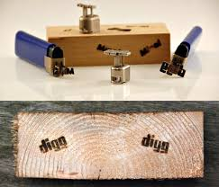 custom lighter branding iron cool
