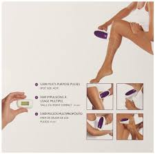 face and body permanent hair removal
