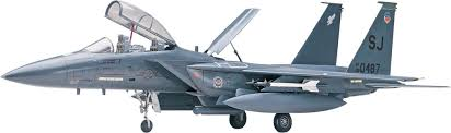 F 15e Strike Eagle Revell