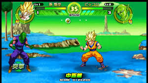 dragon ball tap battle android