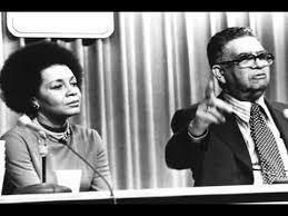 Maxine Smith NAACP - YouTube