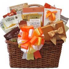 day montreal gourmet gift basket