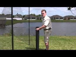 Easy Pet Fence Humane Solutions To Cat Fencing Modern Cat