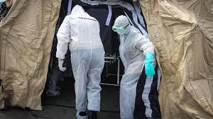 Эпидемия Эбола нанесла существенный ущерб странам Западной Африки ...