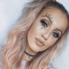 festival makeup inspiration
