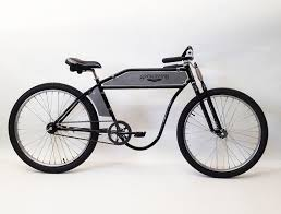 pedal board track racer bicycle