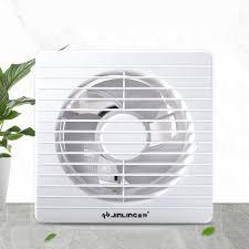 ef09 exhaust fan bathroom wall type