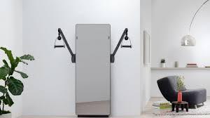 ai powered smart mirror