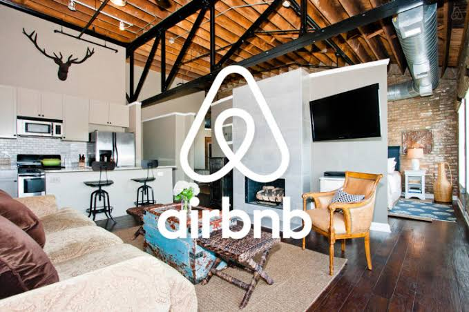 Image result for airbnb company""