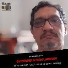 ENTREVISTA COM GUILHERMO ALFREDO JOHNSON by Radiojornal Tambor ...