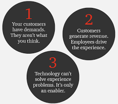 customer experience is everything pwc