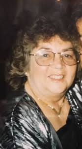 Obituary of Ann Smith | Welcome to Santangelo Funeral Home serving ...