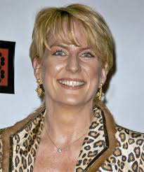 Felicia Taylor Short Straight Hairstyle