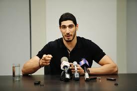 Turkey Tried to Force Return of NBA's Enes Kanter in Global Arrest ...