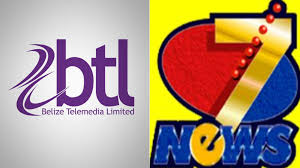 Two year contract between Channel 7 and ...