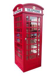 latitude run london red telephone booth