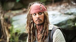 Pirati dei Caraibi: confermato, Johnny Depp non sarà nel reboot!