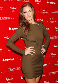 Minka Kelly On Being Esquire's 'Sexiest ...