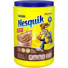 small 9 3 oz chocolate milk powder