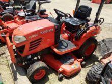 used kubota tractors in ohio