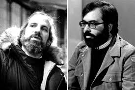 Francis Ford Coppola interview with Brian De Palma