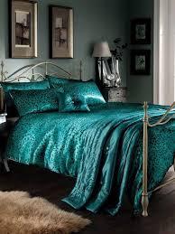 teal bedding luxury bedding sets teal