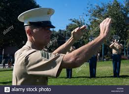 SAN FRANCISCO (Oct. 7, 2017) Sgt., Wesley Hayes, enlisted conductor Stock  Photo - Alamy