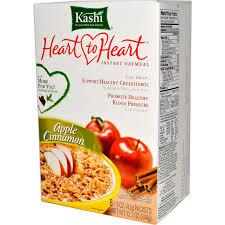 instant oatmeal apple cinnamon