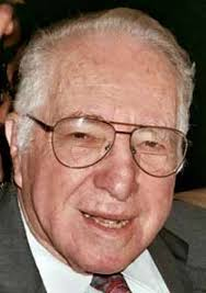 Irving Newman -- Jewish community activist - SFGate