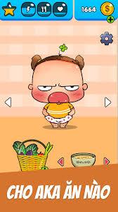 Cong Chua QuynhAka - Game Con Gai - Game Vui for Android - APK ...
