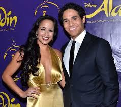 Make Way! Disney's Aladdin, Starring Adam Jacobs and Courtney Reed, Opens  on Broadway | Adam jacobs, Disney aladdin, Aladdin
