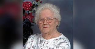 Adeline Allen Obituary - Visitation & Funeral Information